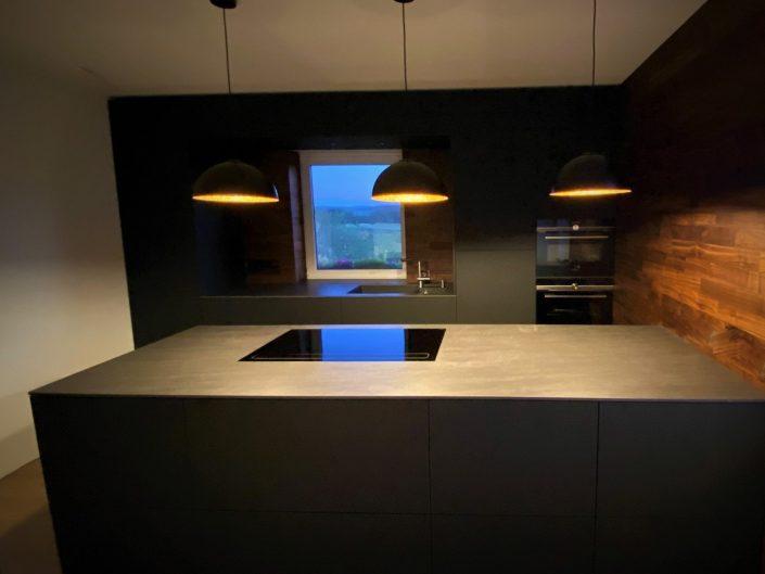 Küche Sabine Kulmbach